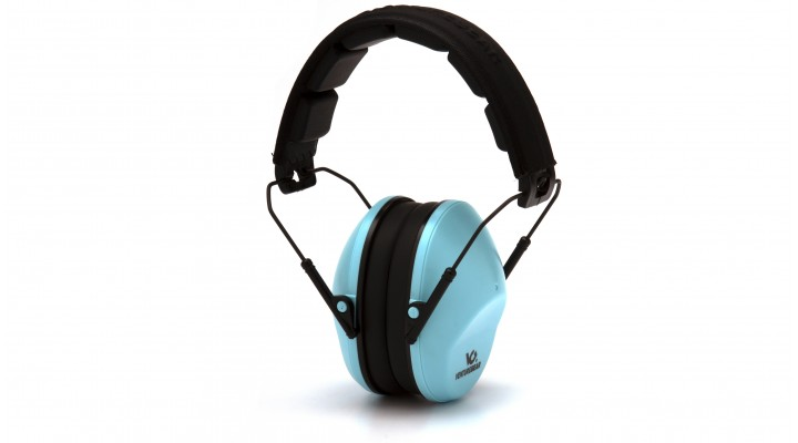 Powder Blue Earmuff