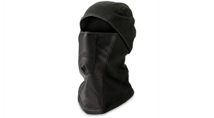 Non-Rated Black Balaclava