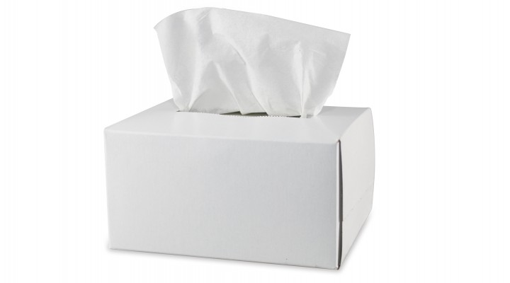 Box of 300 Lens Cleaning Tissues