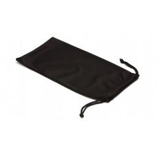 "9.875"" x 5.125"" Cloth Drawstring Spectacle Bag"