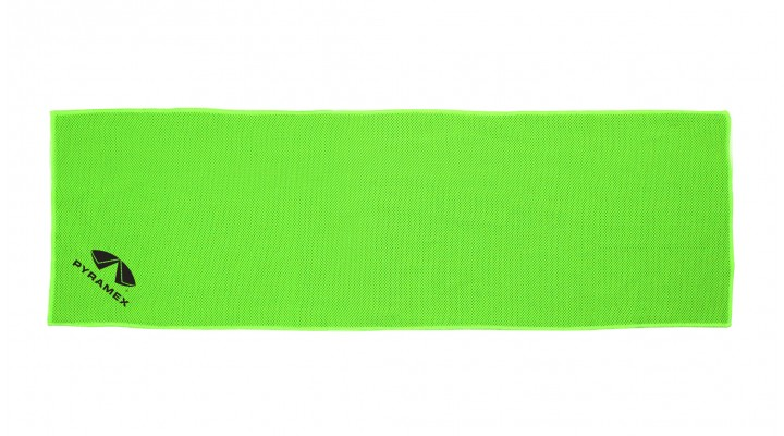 Moisture Wicking Cooling Towel
