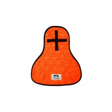 Cooling Hard Hat Pad & Neck Shade Orange