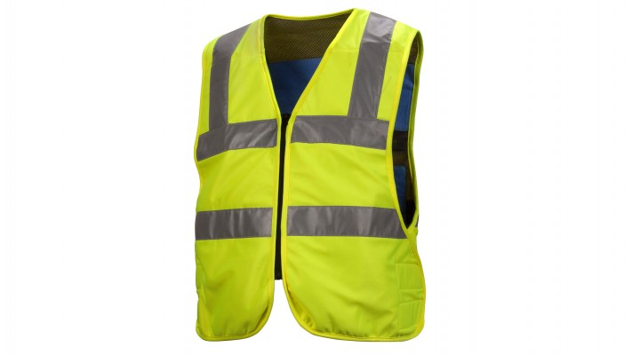 ANSI Class 2 Cooling Vest