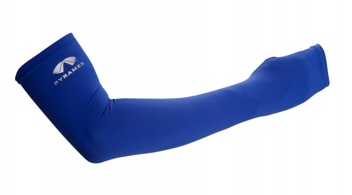 Blue Cooling Sleeve