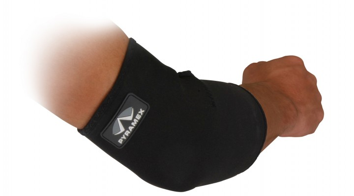 Ambidextrous Elbow Sleeve