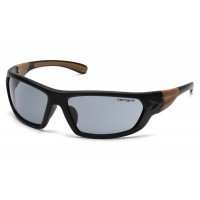 Gray Polarized Lens with Black Frame (polybag)