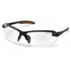 Clear Lens with Black Frame (capture clam)