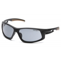 Gray Anti-Fog Lens with Black Frame (clam shell)