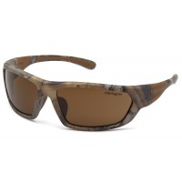 Sandstone Bronze Lens with Realtree Xtra Camo Frame (capture clam)