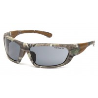 Gray Lens with Realtree Xtra Camo Frame (capture clam)