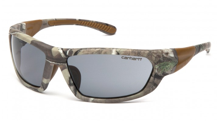 Gray Lens with Realtree Xtra Camo Frame (polybag)
