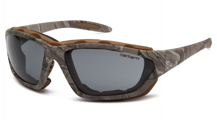 Gray Anti-Fog Lens with Realtree Xtra Frame (polybag)