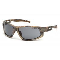 Gray Anti-Fog Len with Realtree Xtra Camo Frame (capture clam)