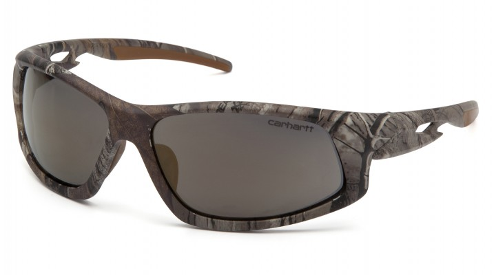 Antique Mirror Anti-Fog Lens with Realtree Xtra Camo Frame (polybag)