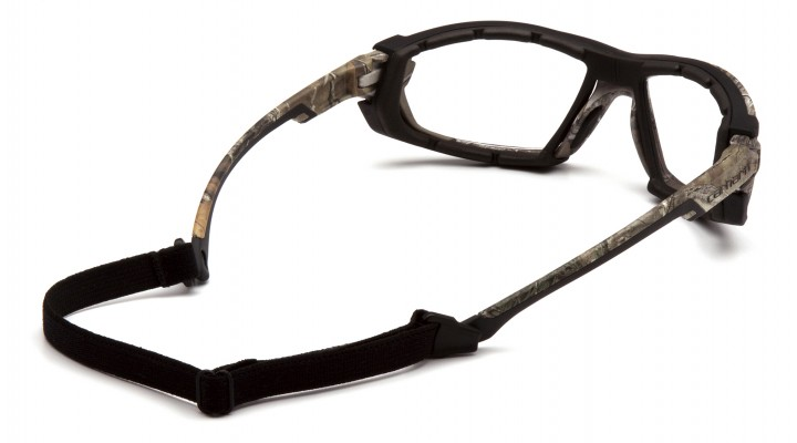 3476cea91c ... Clear H2MAX Anti-Fog Lens with Realtree Xtra Frame (polybag) ...