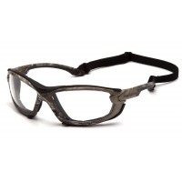 Clear H2MAX Anti-Fog Lens with Realtree Xtra Frame (polybag)