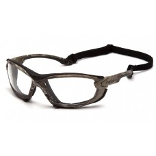 Clear Anti-Fog Lens with Realtree Xtra Frame (polybag)