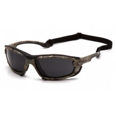 Gray H2MAX Anti-Fog Lens with Realtree Xtra Frame (polybag)