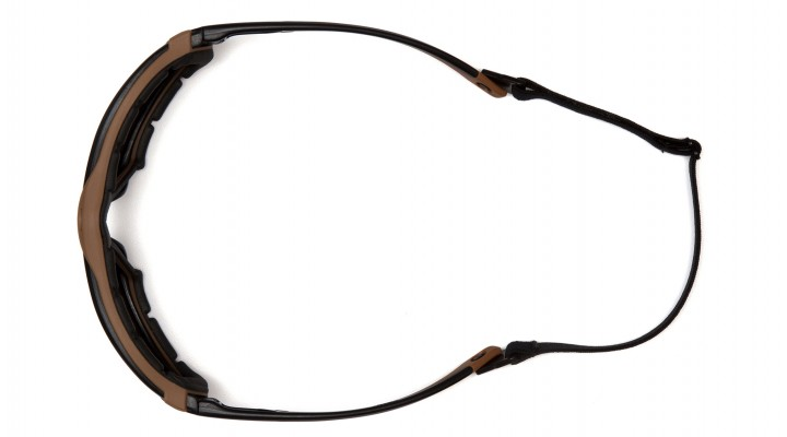 3735790f34 ... Clear H2MAX Anti-Fog Lens with Realtree Xtra Frame (polybag)