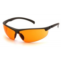 Orange Lens with OD Green Frame and DU Logo