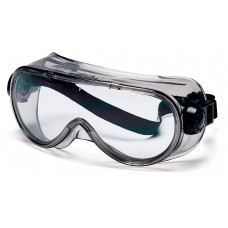 Clear Anti-Fog Top Shelf Chemical Splash Goggle