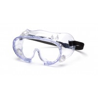 Chemical Splash Goggle with Anti-Fog Lens