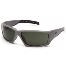 Forest H2X Gray Anti-Fog Lens with Urban Gray Frame