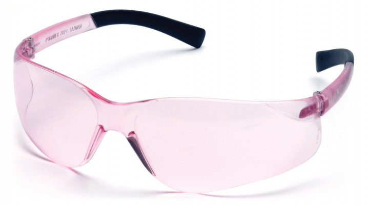 Pink Lens with Pink Temples