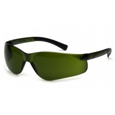 3.0 IR Lens with Green Tinted Temples