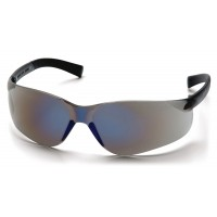 Blue Mirror Lens with Blue Mirror Temples