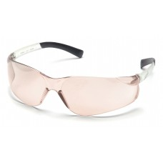 IR Coated Lens with Black Temples