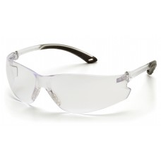 Clear H2X Anti-Fog Lens with Clear Temples