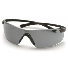 Gray Lens with Black Flex-Lite Temples