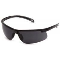 Dark Gray Lens with Black Frame