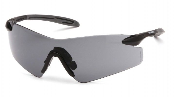 Gray Lens with Black/Gray Temples