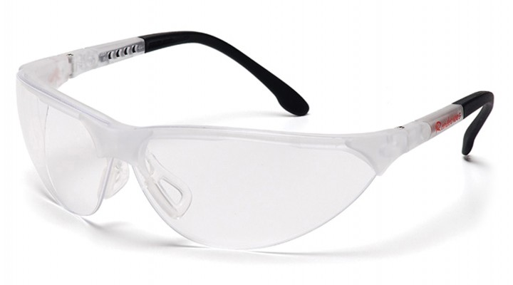 Clear H2X Anti-Fog Lens with Crystal Clear Frame