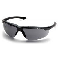 Gray Lens with Charcoal Frame