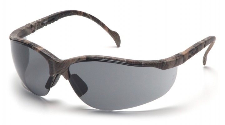 Gray Lens with Realtree Hardwoods HD Frame