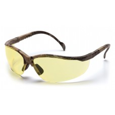 Amber Lens with Realtree Hardwoods HD Frame