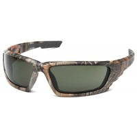 Forest Gray Anti-Fog Lens with Camo Frame