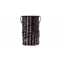 Camo Flag Multi-Purpose Cooling Band with Ear Loops