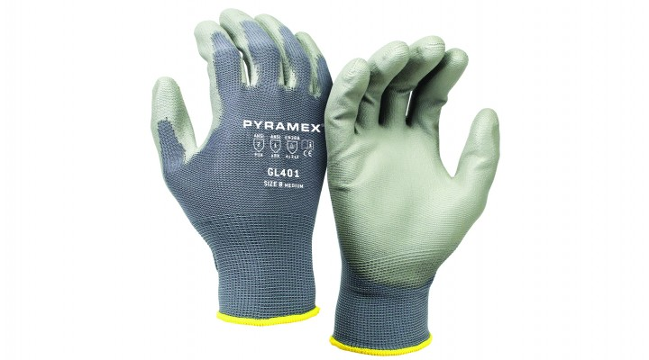 Polyurethane Gloves (GL401 Series)