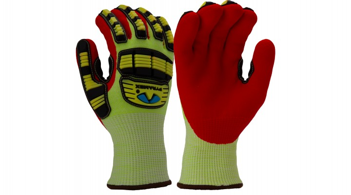 Insulated Dipped Glove  (GL612C Series)