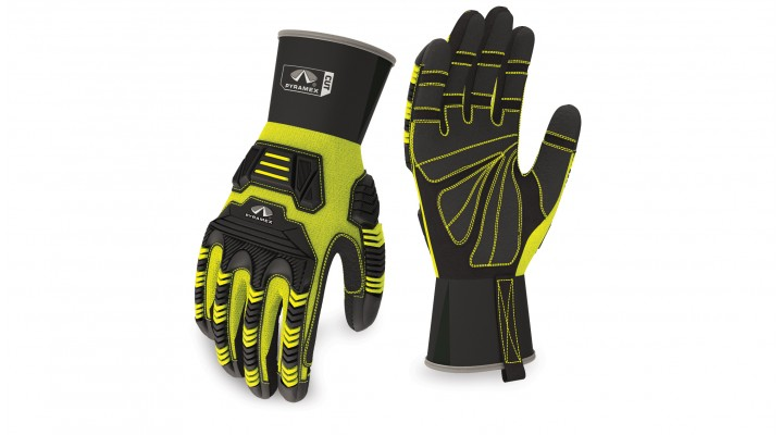 Ultra Impact - Maximum Duty Cut Resistant