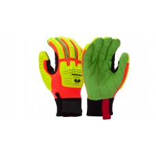 Corded Cotton Glove  (GL803C Series)