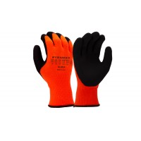 Insulated Dipped Glove (GL504 Series)
