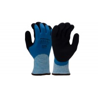 Sandy Latex Gloves (GL506C Series)
