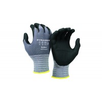 Micro-Foam Nitrile Gloves (GL601 Series)