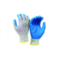Crinkle Latex Gloves (GL501C5 Series)