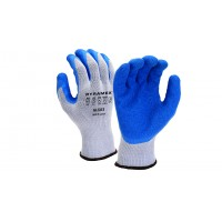 Crinkle Latex Gloves (GL503 Series)